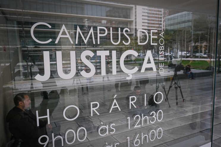 """Tribunal de Instrução Criminal de Lisboa, a funcionar no Campus de Justiça, vai integrar """"Ticão"""""""