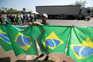 Brasil registou meio milhão de ataques aos média em três meses no Twitter