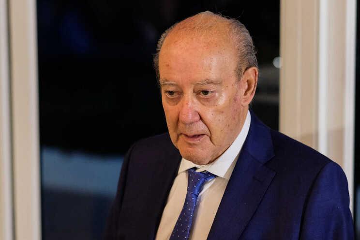 Pinto da Costa viu aprovadas as contas do clube
