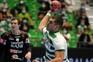 Sporting soma segundo triunfo na Liga Europeia