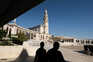 Várias missas ao fim de semana foram suspensas devido ao recolher obrigatório