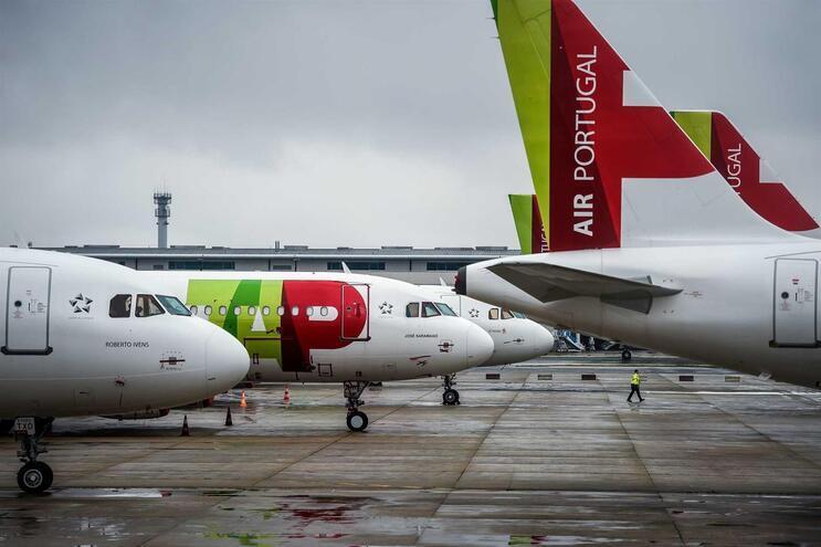 Atualmente, operam no aeroporto de Luanda nove companhias internacionais