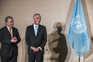Marcelo felicita Guterres e elogia empenho no multilateralismo