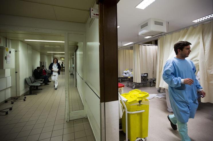 Estudo avaliou síndrome de burnout em todos os profissionais hospitalares