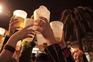 Um quinto dos jovens de 13 anos já bebeu álcool