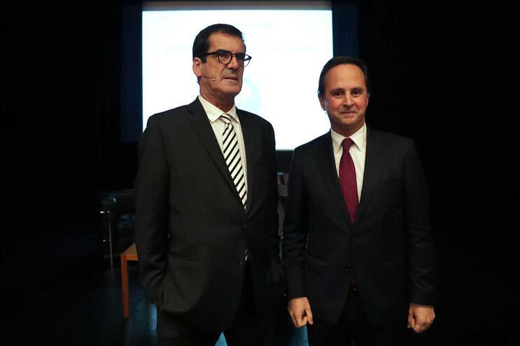 Medina e Moreira criticam entrave de Marcelo à regionalização