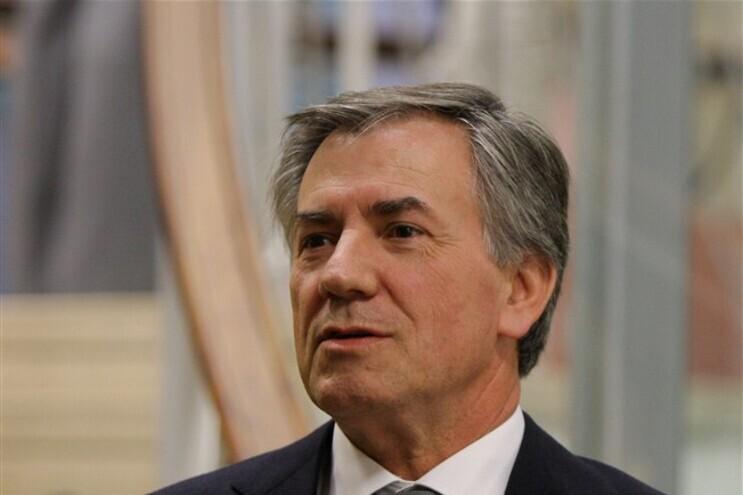 Armando Vara, antigo ministro e ex-administrador da Caixa Geral de Depósitos