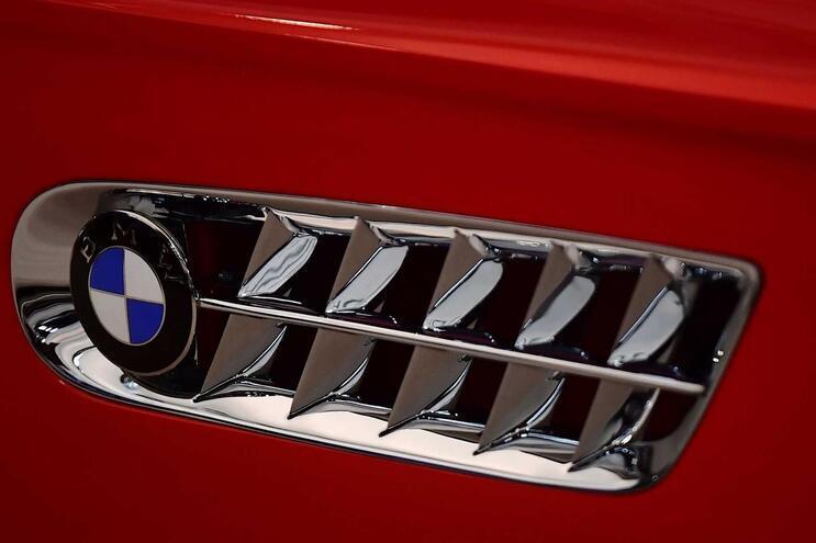 BMW possui ainda as marcas Mini e Rolls-Royce