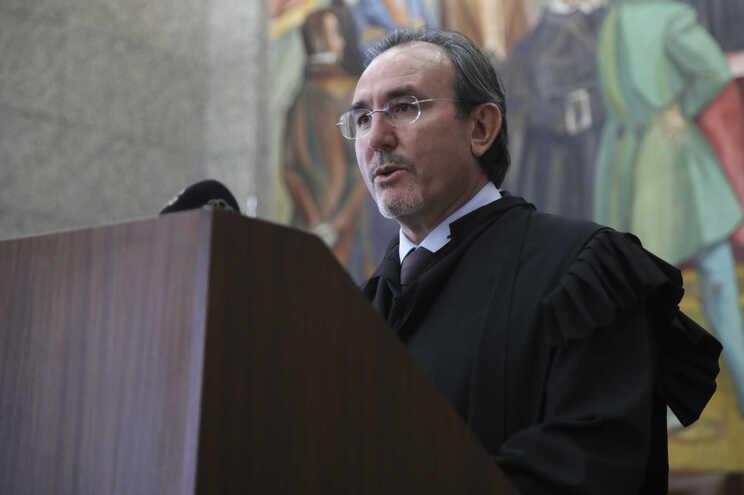 Juiz José António Cunha