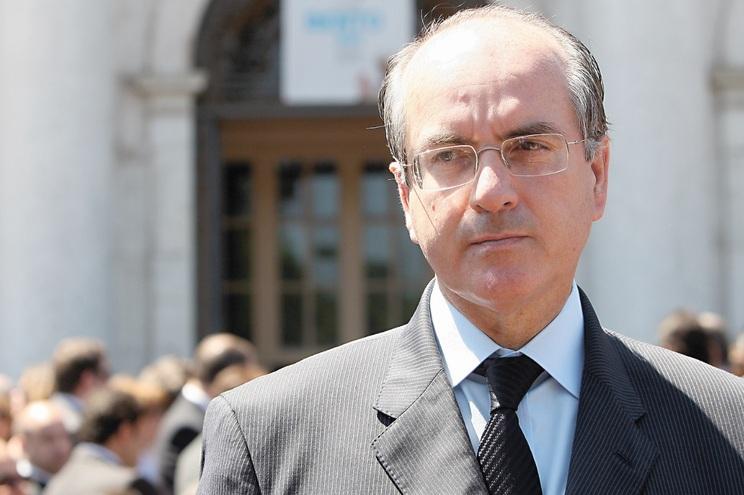 João Rendeiro, de 68 anos, ainda pode recorrer para o Tribunal Constitucional