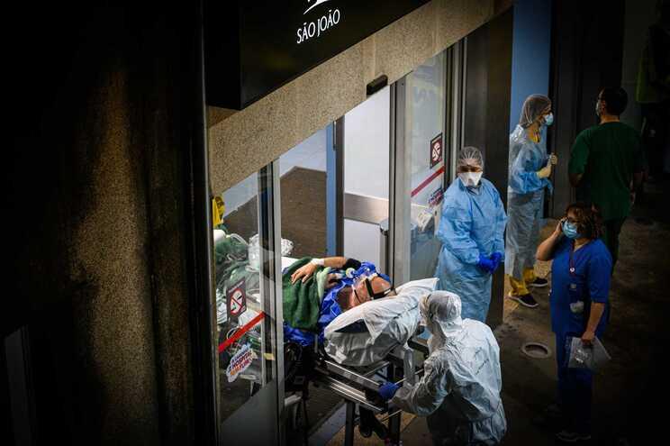 Terceira semana de janeiro foi a que teve mais mortes desde o início da pandemia