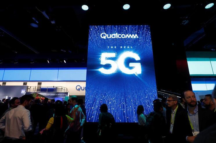 Regulador dos EUA em Portugal preocupado com segurança no 5G