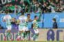 TAD revoga castigos aos sportinguistas Neto e Miguel Braga