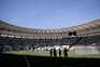 Maracanã será palco da final da Taça Libertadores este sábado