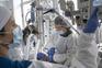 Aumento dos casos de covid-19 e mais de 1200 recuperados