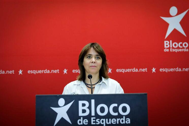 Bloco repete Catarina Martins pelo Porto e Mariana Mortágua por Lisboa