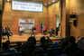 """Debate """"A Refinaria do Porto tem Futuro!"""", no Auditório Infante D. Henrique, da APDL, em Leça da Palmeira"""