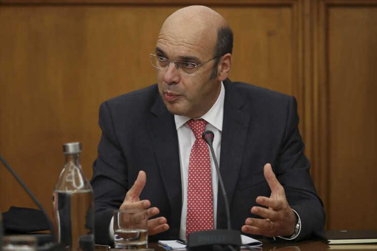 Ministro de Estado, da Economia e da Transição Digital, Pedro Siza Vieira