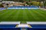 Vizela, 09/09/2021 - O Estádio do FC Vizela, foi alvo de remodelações para a disputa da I Liga 2021/22
