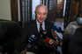 """Rui Rio quer eleições em janeiro o mais """"rápido possível"""" após Natal"""