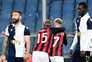 AC Milan vence Sampdoria e recupera vantagem de cinco pontos na liderança