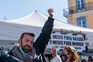 Ljubomir Stanisic é um dos nove empresários em greve de fome