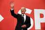 Sociais-democratas reclamam vitória perante mínimo histórico dos conservadores