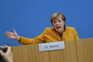 Angela Merkel, chanceler da Alemanha