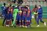 Barcelona passou à final da Supertaça de Espanha