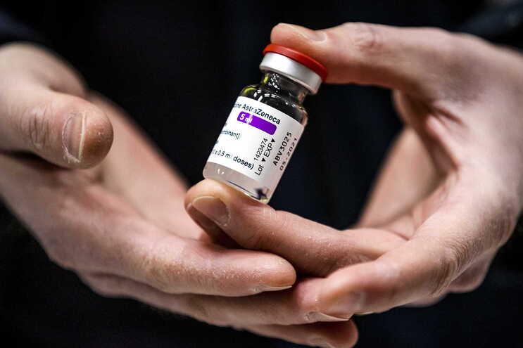 Países Baixos suspendem vacina da AstraZeneca até 28 de março