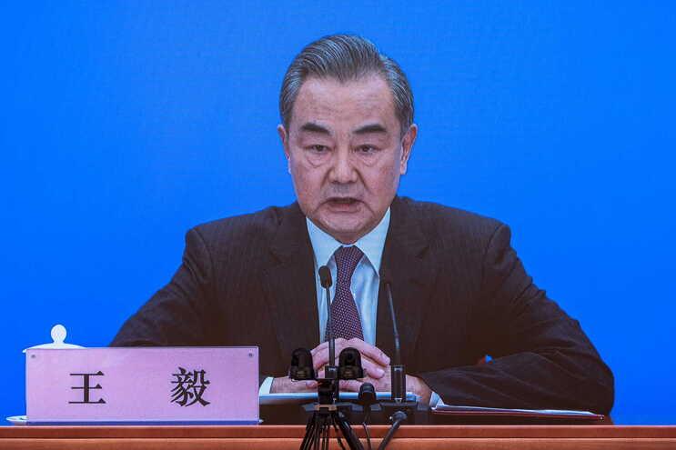 Ministro dos Assuntos Exteriores, Wang Yi