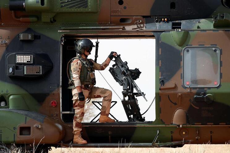"""Dois """"capacetes azuis"""" mortos e dez feridos em ataque no nordeste de Mali"""