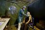 Suzete Prata recebeu a dose um milhão da vacina contra a covid-19