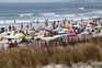 """António Costa, sugeriu """"a todos"""" que, antes de irem à praia, instalassem nos telemóveis uma aplicação"""