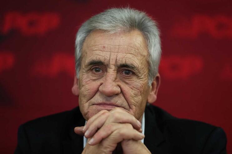Jerónimo de Sousa, do PCP