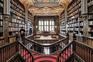 Queda abrupta de visitantes na Livraria Lello em 2020 teve um impacto profundo na venda de livros no