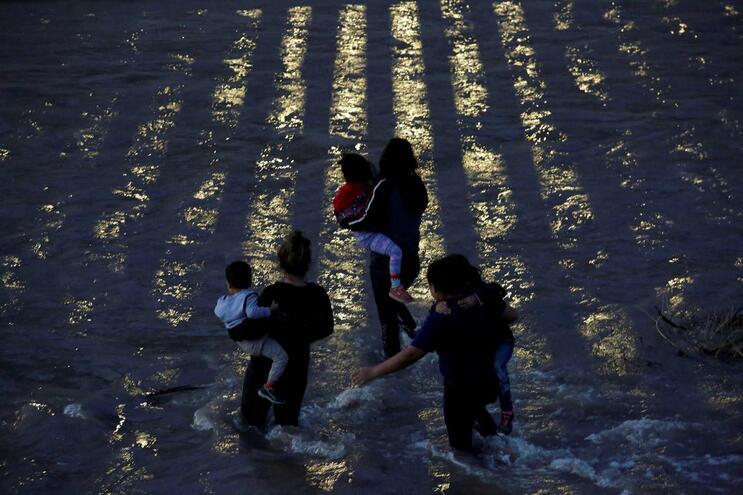 De acordo com o governo mexicano, quase 20 mil requerentes de asilo nos EUA tinham sido devolvidos ao
