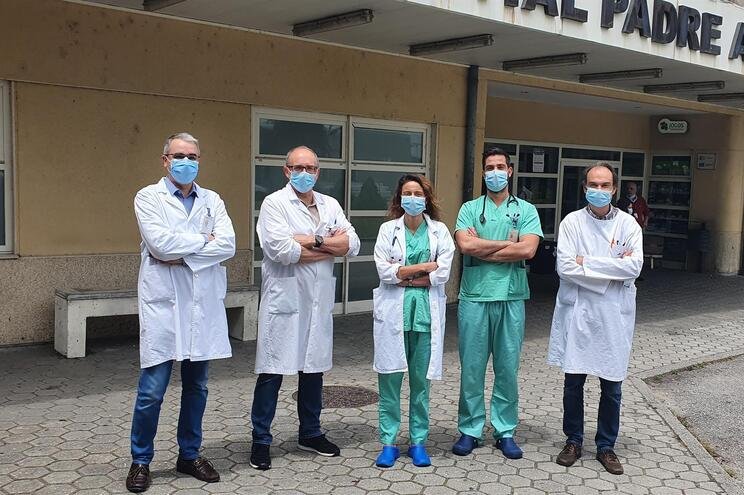 Projeto de Urologia e Infeciologia do Tâmega e Sousa reduziu antibióticos em 80%