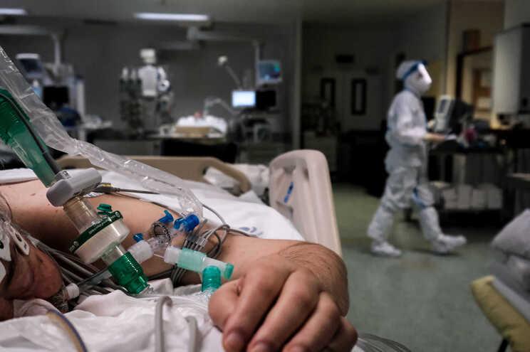 Portugal deixou de ser o país com mais novos contágios pelo novo coronavírus por milhão de habitantes