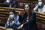 A líder parlamentar do PS, Ana Catarina Mendes, subscreve o manifesto com mais de mil assinaturas que