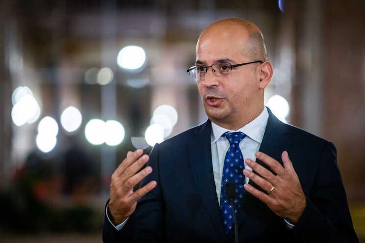 João Leão, ministro de Estado e das Finanças