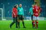 O Santa Clara - Benfica foi adiado para segunda-feira