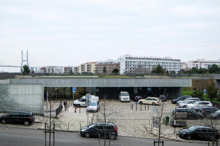 Centro de Saúde de Moscavide
