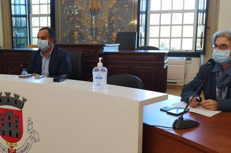 Informação foi avançada em conferência de imprensa