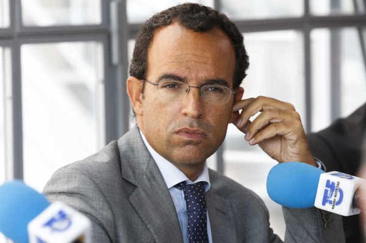 Pedro Adão e Silva, professor universitário e comentador político