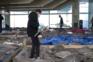 Milhares de tartarugas marinhas resgatadas do frio nos EUA