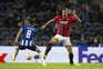"""Ibrahimovic: """"Foi o nosso pior jogo, não merecíamos pontos"""""""