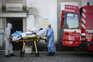 Há 124 doentes com covid-19 nos dois polos do hospital das Forças Armadas (Lisboa e Porto)