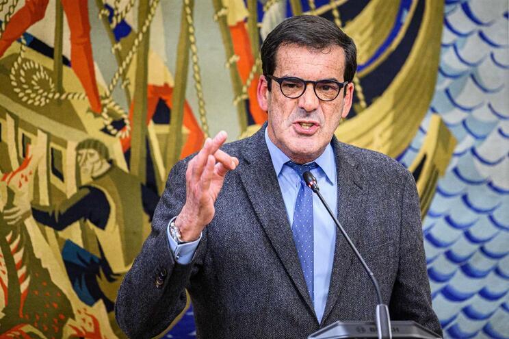 Rui Moreira é candidato ao Conselho Superior do F.C. Porto