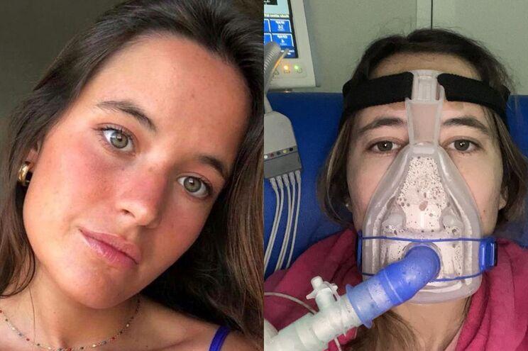 Fibrose quística. Infarmed aprova tratamento inovador para Constança Bradell